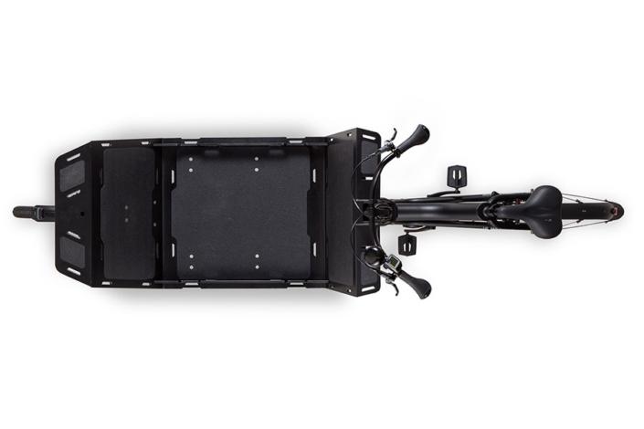 URBAN ARROW©-Cargo Toploader L ou XL